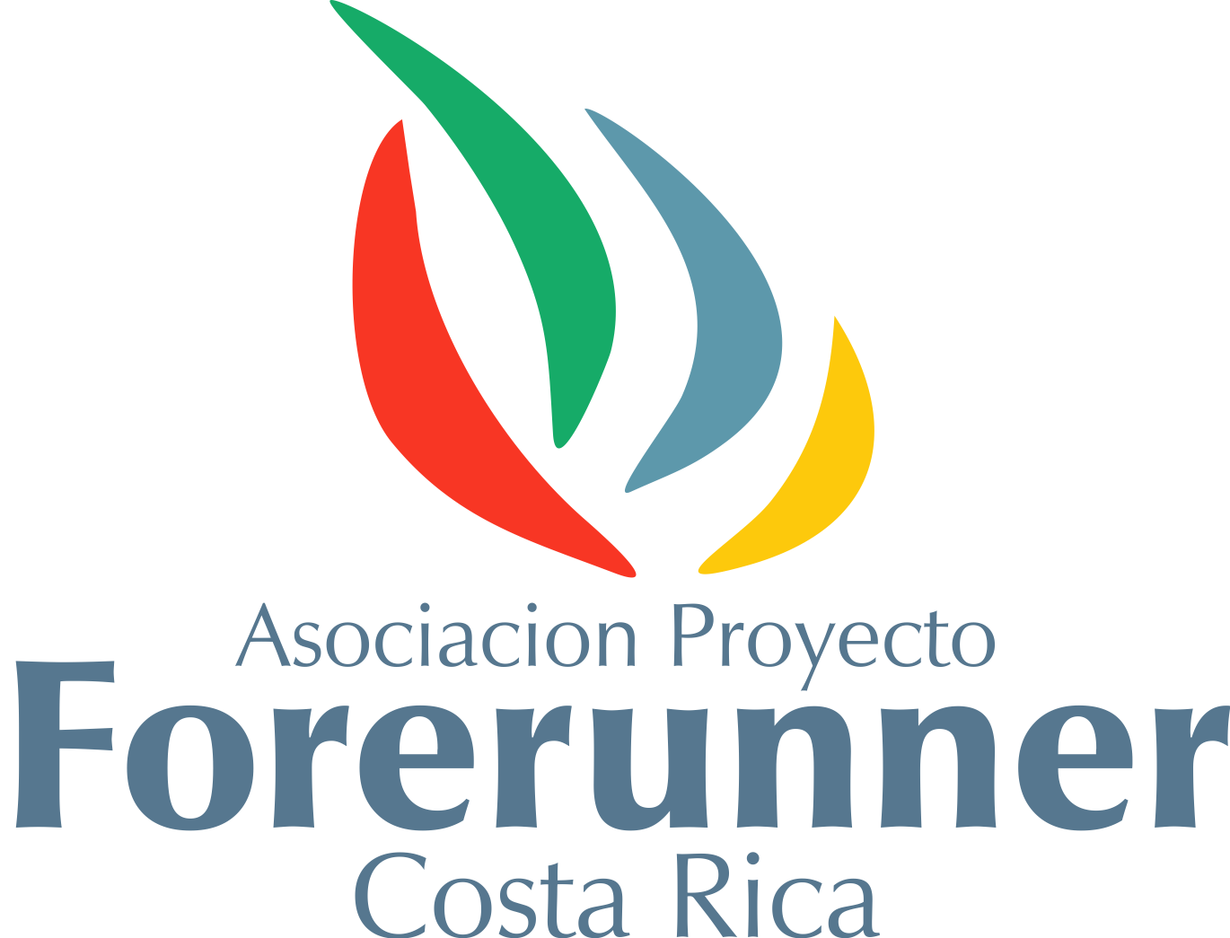 Costa Rica Association Logo Verticle - 2013