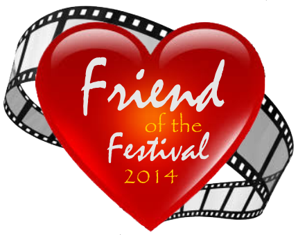 Festival Friend Logo - Backgrnd